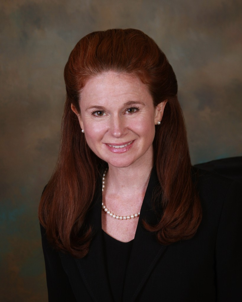 Attorney Juliet Peck