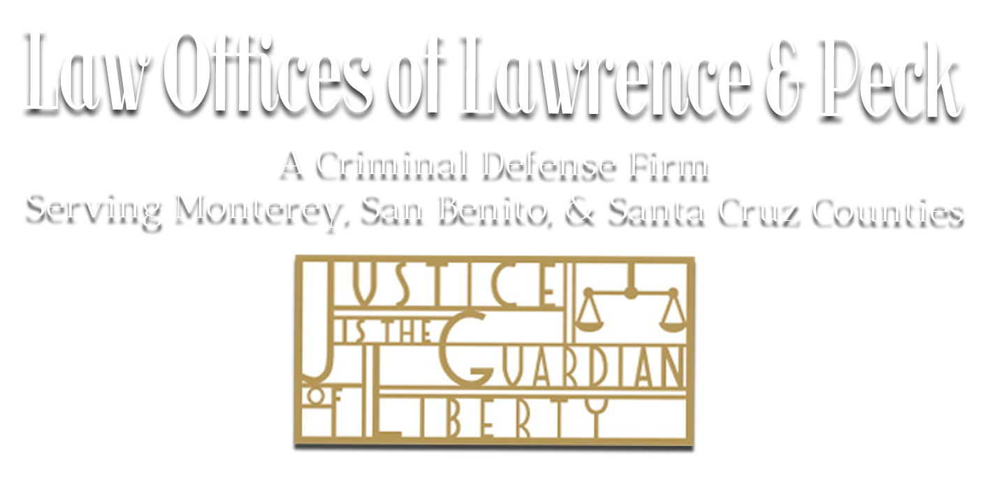 The Law Offices of Lawrence & Peck