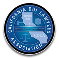 CA DUI ASSOC.Top Bar